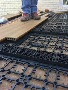 floor concrete floor decking modern on floor intended how