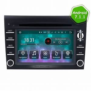 Aftermarket Android 7 1 1 Gps Navigation System For 2005