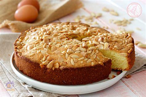 Torta Di Mantovana torta mantovana ricetta torta di toscana di prato