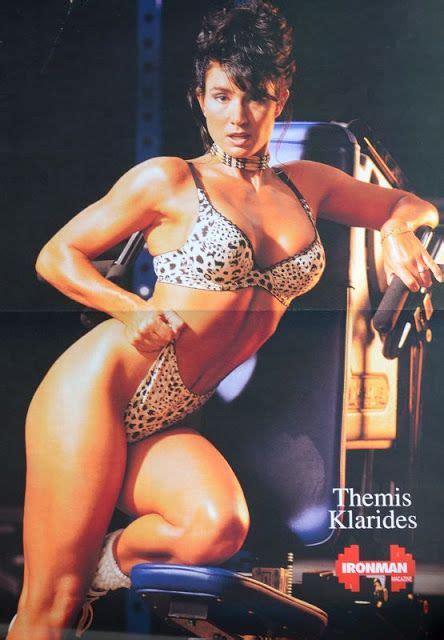 pin  sabreblade  female fitness fitness models