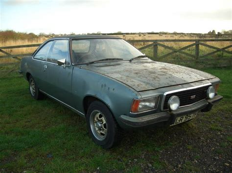 opel commodore take to the road ebay find 1976 opel commodore gs 2800