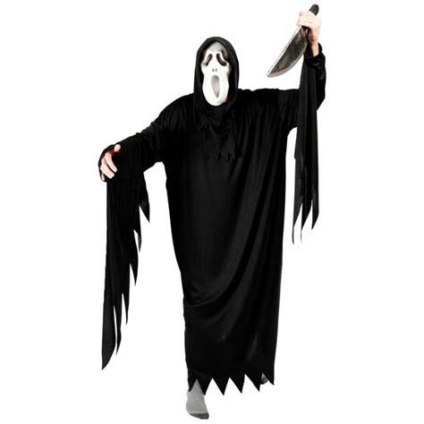 ustensiles cuisine enfants déguisement de fantôme noir adulte costumes fantômes