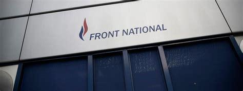 siege du front national nanterre congr 232 s du front national quot en mettant un bon coup d