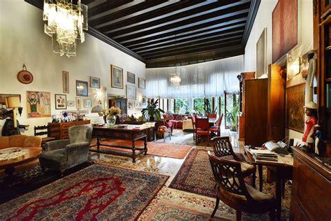 Appartamento Venezia Vendita by Appartamento In Vendita A Venezia San Marco Con Giardino