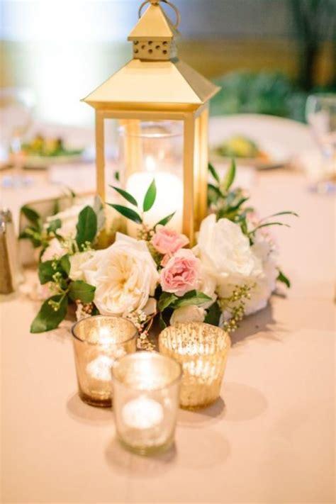 small glass candle holders bulk 35 chic lantern wedding centerpieces happywedd com
