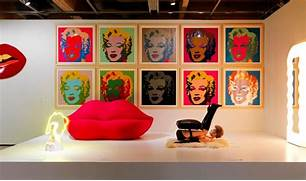 Pop Art Design Pop Art Design 39 Gufram S Radical Design Meets Pop Art