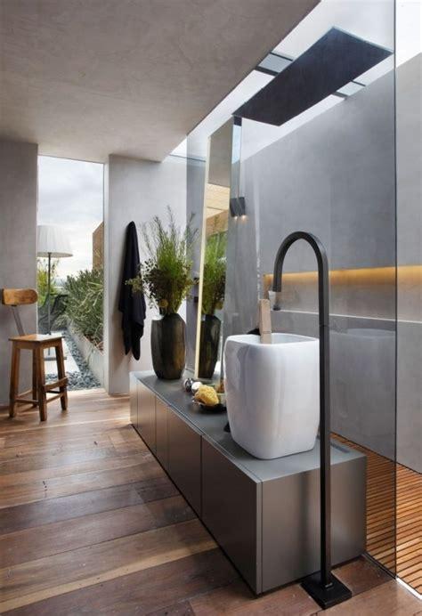 Herrlich Wohnzimmergestaltung In Beige Grau Kreativ Moderne Badezimmer Schwarz Weiss Frais Badezimmer