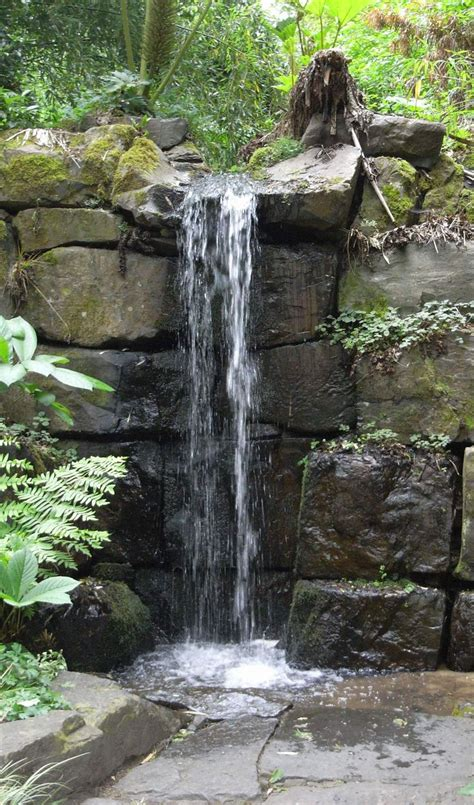 Backyard Waterfalls by 807 Best Backyard Waterfalls And Streams Images On