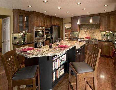 The Awesome and Best Style of Small Kitchen Island with