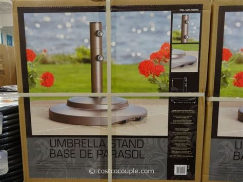 sungrade umbrella stand