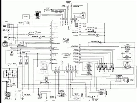 2000 Neon Wiring Diagram by 2005 Dodge Neon Shift Solenoid Wiring Harness Wiring Forums