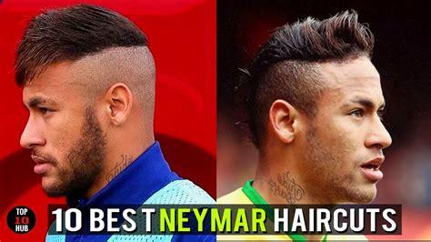 top   neymar haircuts neymar hairstyle haircut