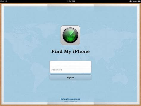 find my iphone sign in 5 essential iphone security tips to keep your data safe