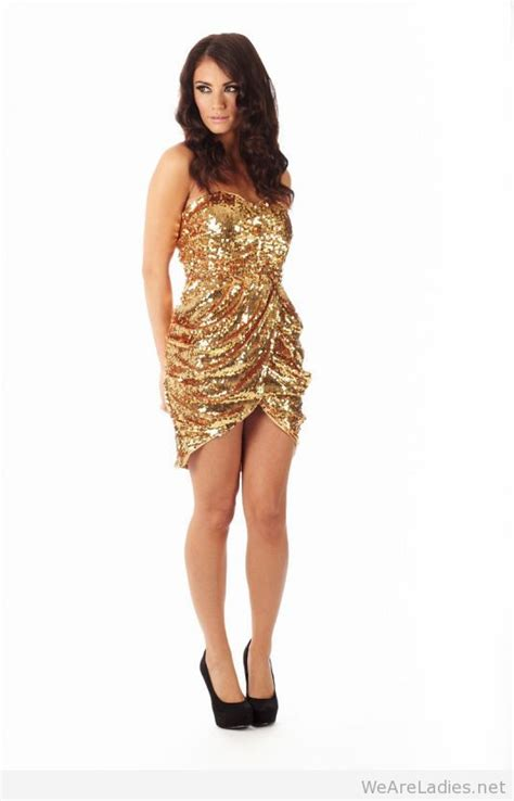 amazing glitter dresses