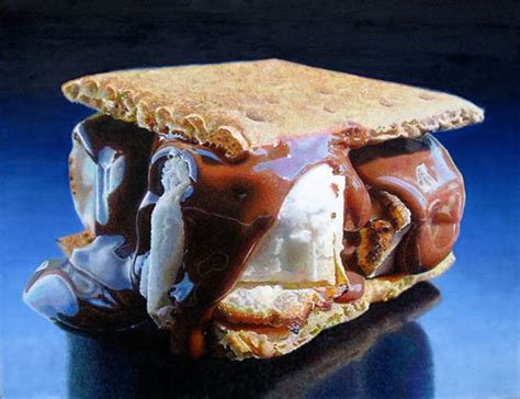 hyper cuisine 114 best food images on paintings