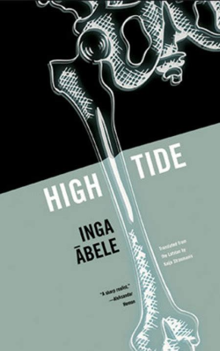 Literature Review: High Tide
