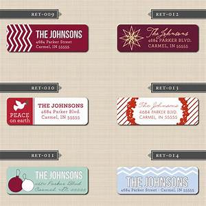 belletristics stationery design and inspiration for the With design return address labels free