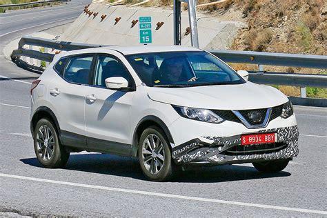 2018 Nissan Qashqai Car Photos Catalog 2018