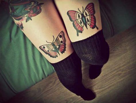 butterfly tattoos helping  undergo