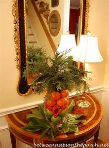 Easy, Christmas, Holiday, Centerpiece, Make, In, 15, Minutes