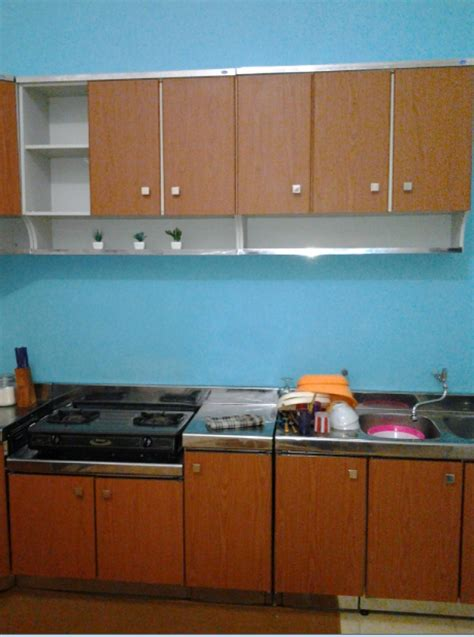 Kitchen Set Royal Detil Produk Royal Kitchen Set