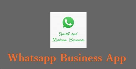 whatsapp business app for android windows ios whatsapp business apk free