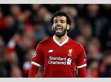 Salah 'succeeds' Okocha, emerges BBC African Footballer of