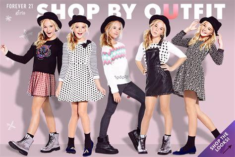 kids clothes girl gloss