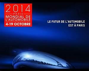 Salon De L Automobile 2015 Paris : mondial 2014 toutes les nouveaut s du salon auto de paris l 39 argus ~ Medecine-chirurgie-esthetiques.com Avis de Voitures