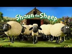 Funny cartoon(Shaun The Sheep S02E18 Cat Got Your Brain ...