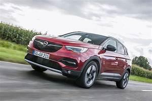 Suv Opel Grandland : neuer opel grandland x 2017 preise daten fahrbericht auto motor und sport ~ Medecine-chirurgie-esthetiques.com Avis de Voitures