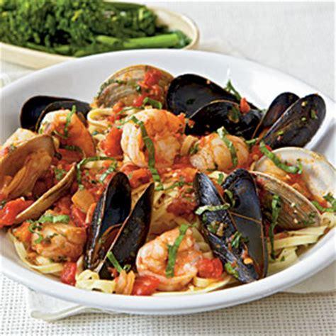 seafood arrabbiata recipe keeprecipes  universal