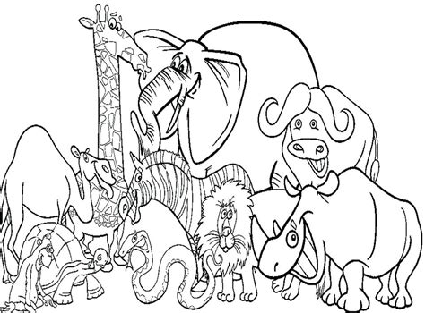 zookeeper coloring page  getcoloringscom  printable colorings pages  print  color
