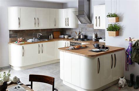 Kitchen Ideas B And Q by It Santini Gloss Slab Diy At B Q Kitchen Inspo