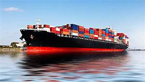 Ocean Freight Shipping Services Rates Ocean Freight