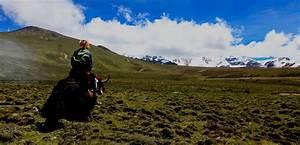 North Sikkim Tourism