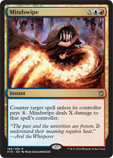 ktk mindswipe cube card and archetype discussion the