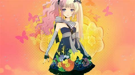 68 Cute Anime Wallpaper 1920×1080