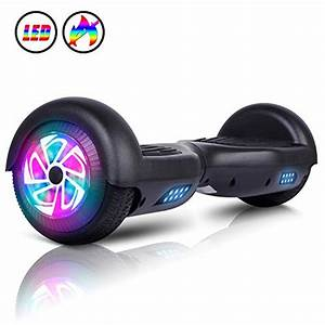 Top 10 Best Hoverboards In 2020  Buying Guide