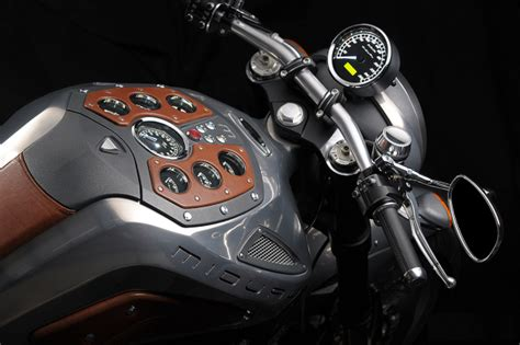 French Brand Midual Is Back With A 5k Motorcycle
