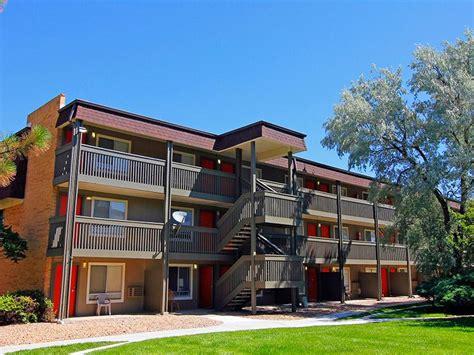 3300 Tamarac Apartments For Rent In Aurora, Co