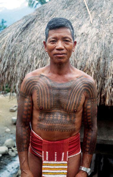 kalinga tattoo edition reuss photobooks