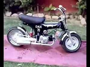 Honda Dax Tuning : honda dax tuning youtube ~ Blog.minnesotawildstore.com Haus und Dekorationen
