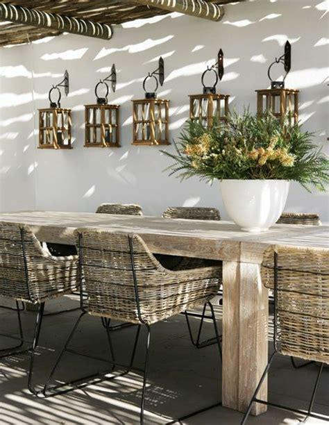 table chaise jardin resine tressee emejing table de jardin resine et bois contemporary