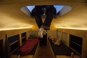 Abus Smart Home : il am nage un autobus en appartement mobile et fait un road trip de 10 000km joli joli design ~ Orissabook.com Haus und Dekorationen