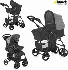 Kinderwagen Online Shop : hauck shopper trio set kombi kinderwagen 3er set real ~ Watch28wear.com Haus und Dekorationen