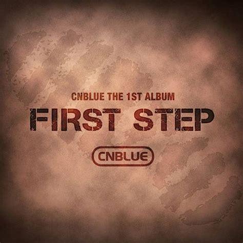 téléchargement de l album cnblue first step