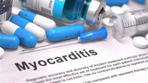 Current state of knowledge on aetiology, diagnosis, management and therapy of myocarditis: mRNA COVID-19 Vaccines To Add Warning Language On Myocarditis Risk :: Pink Sheet