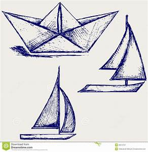 Origami Bateau à Voile : navigation de bateau et de bateau voiles de papier d ~ Dode.kayakingforconservation.com Idées de Décoration