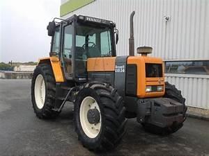Renault Poitiers : renault 110 54 tx tracteur 86170 neuville en poitou ~ Gottalentnigeria.com Avis de Voitures